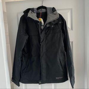 Burton Credence Jacket Small